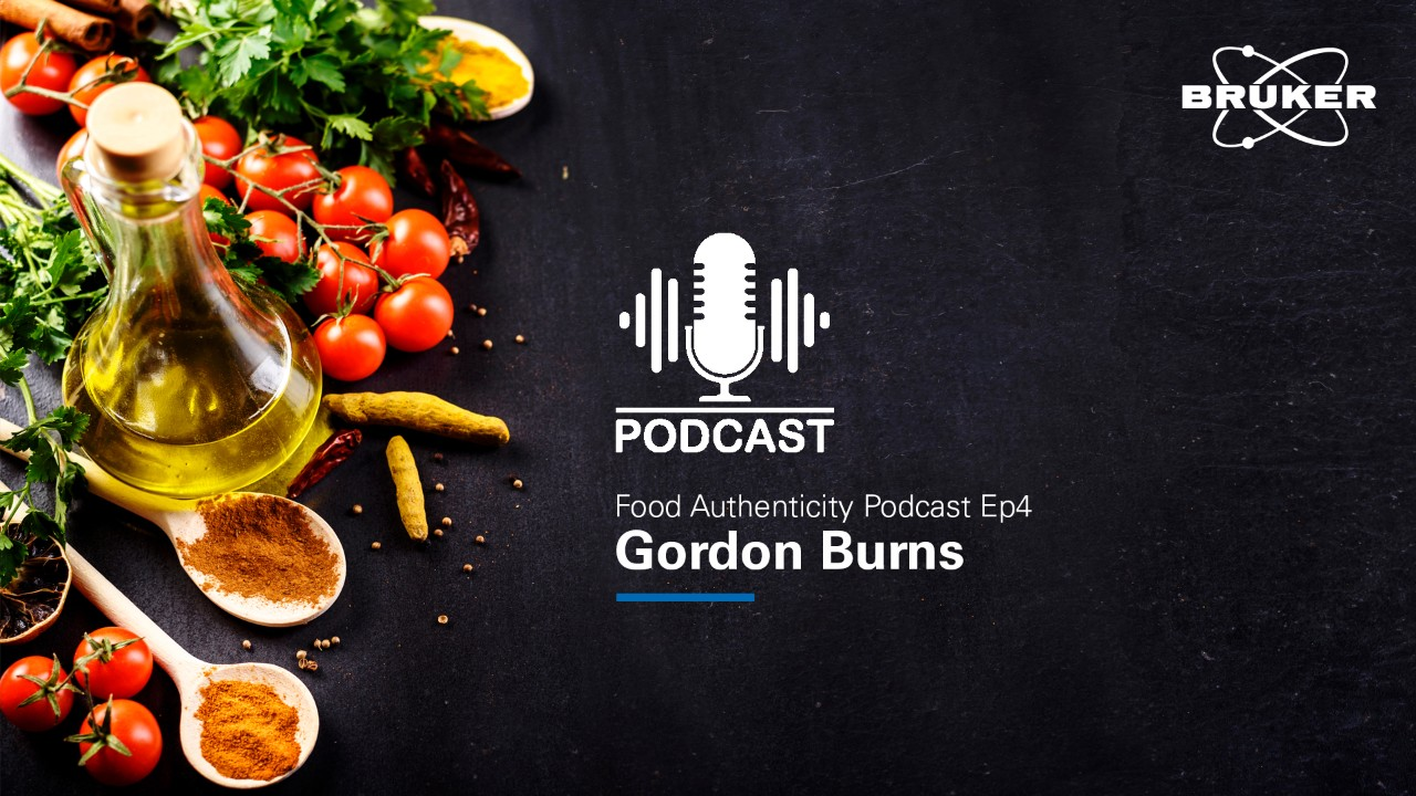 Food Authenticity Podcast Ep4