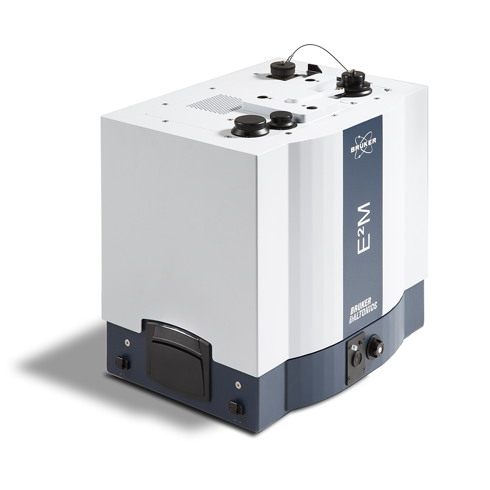 Enhanced Environmental Mass Spectrometer - E²M