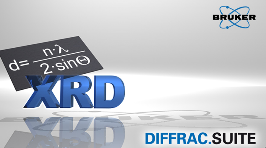 DIFFRAC.SUITE Software