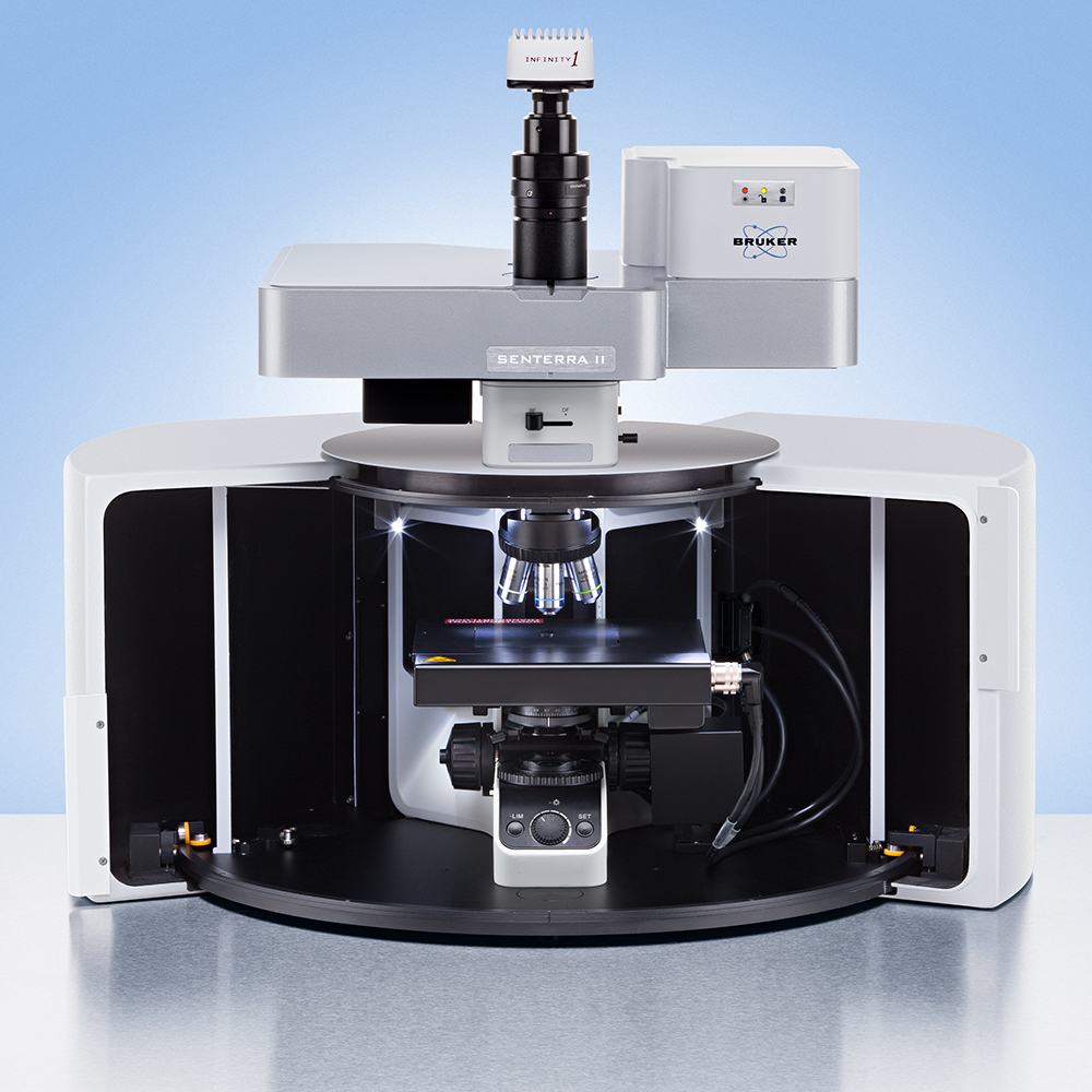 Raman Microscopes