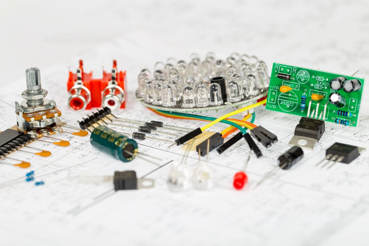 Electronic Components/Devices
