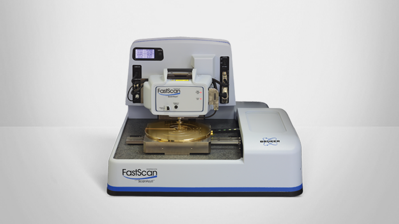Dimension FastScan AFM