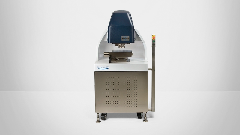 ContourGT-X 3D Optical Profilometer