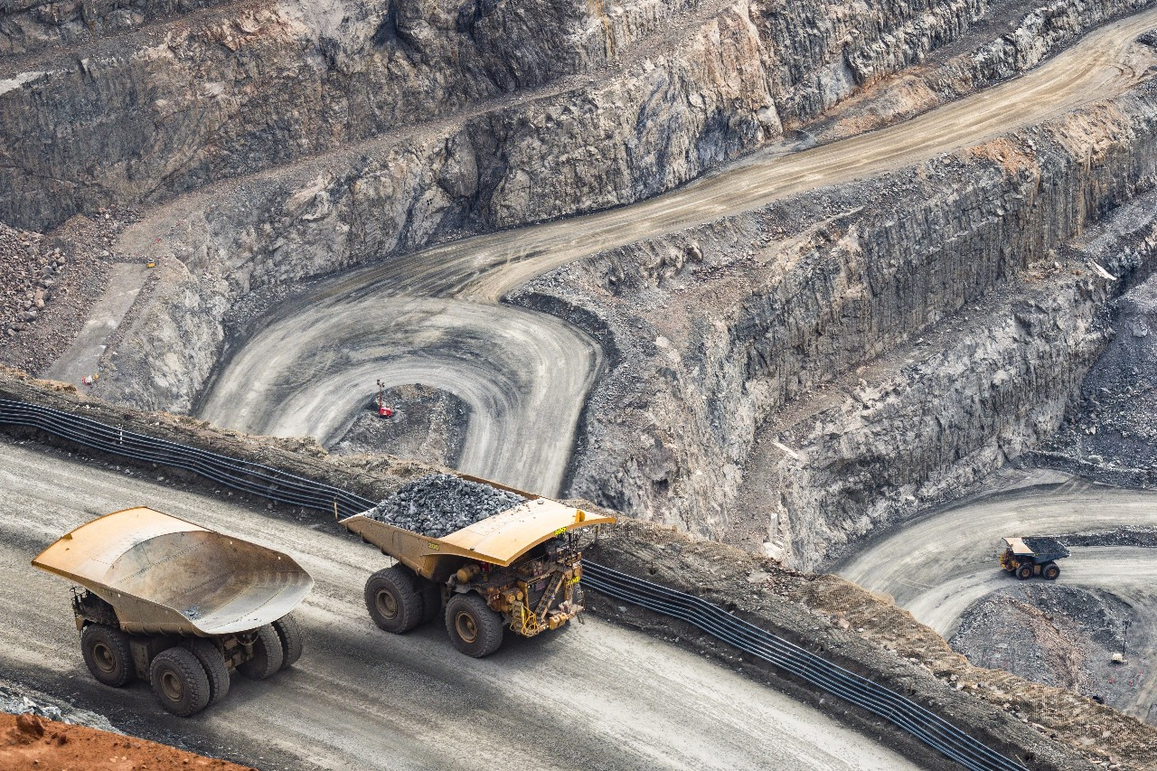 Leveraging Information for Efficient Pit and Workings Maintenance