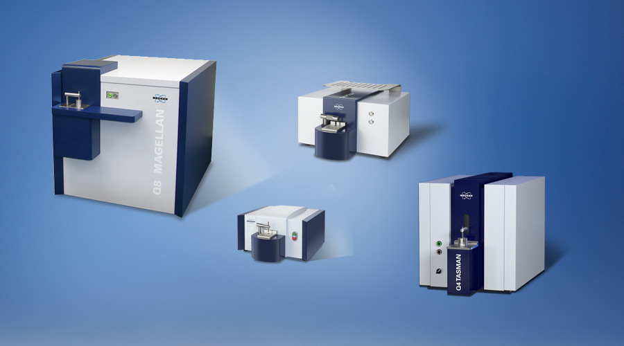 Optical emission spectrometers