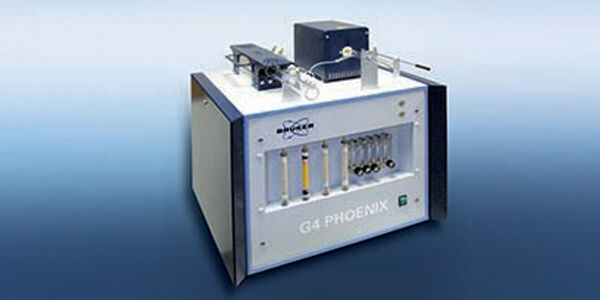 G4 PHOENIX for diffusible hydrogen in welds and metals