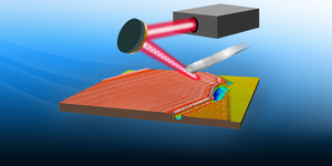 Learn about two complementary nanoscale IR spectroscopy and imaging techniques, photothermal AFM-IR and s-SNOM.