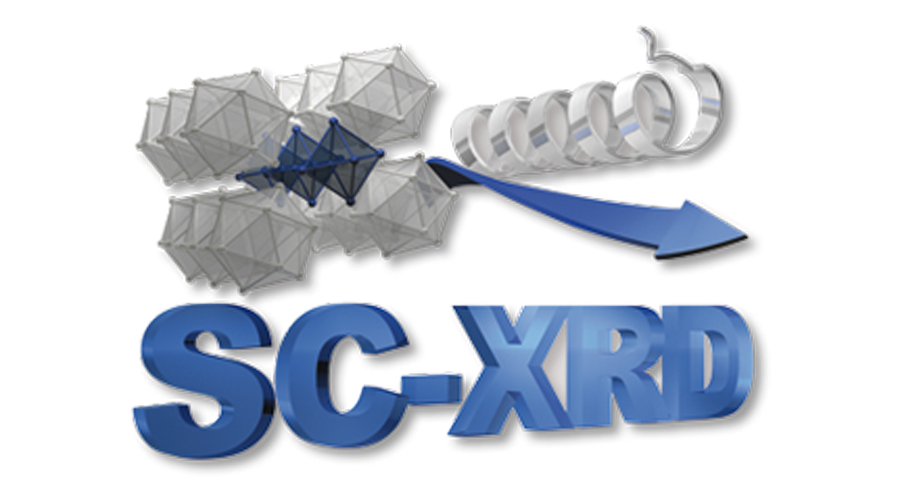 SC-XRD Software