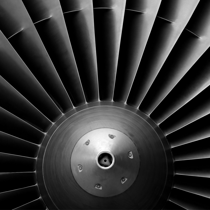 Automotive and Aerospace