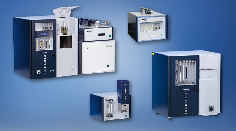 CS/ONH analyzers