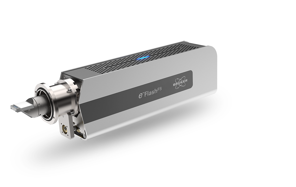 eFlash FS for high sensitivity and throughput.
