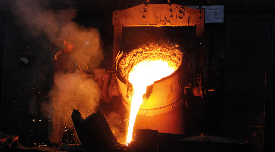 Iron, steel and its alloys