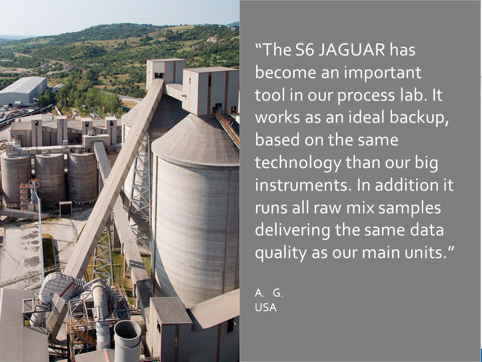 S6 JAGUAR - Quote 6