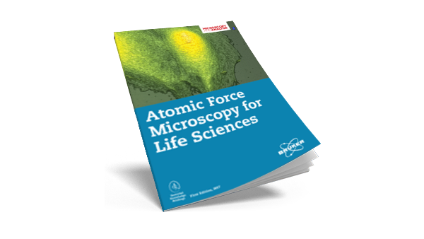 Atomic Force Microscopy for Life Sciences E-Book