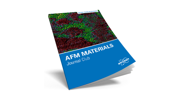 AFM Materials Journal Club