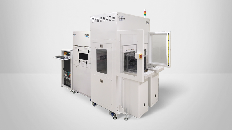 Automated AFM for CMP Wafers