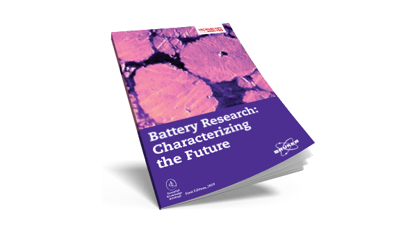 Battery Research E-book
