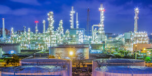 Elemental Analysis for Petrochemical Applications