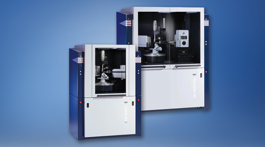 Single crystal X-ray diffractometers