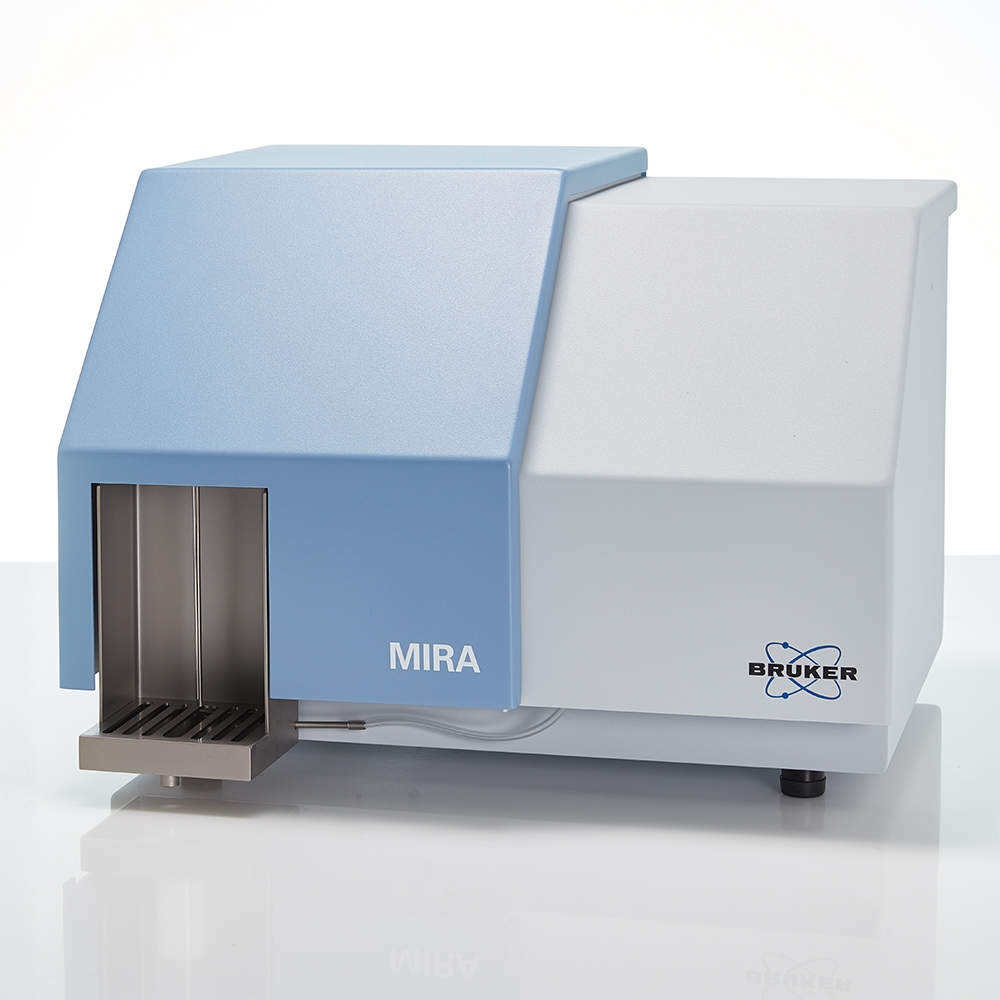 MIRA Infrared (IR) Milk Analyzer
