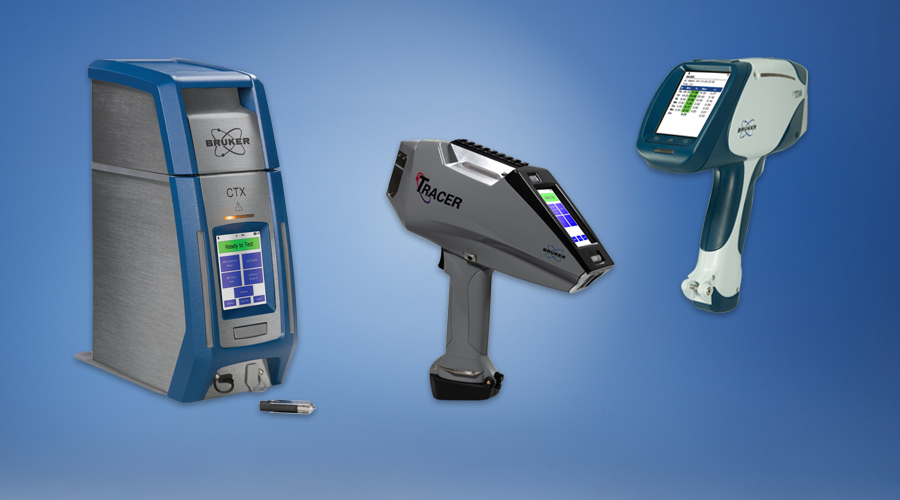 Handheld/Mobile/Portable XRF Spectrometers